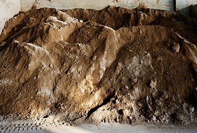 """altrospazio fotografia, """"Cambre"""" è un progetto fotografico all'interno della fonderia Arte Bronzo di Verona"""