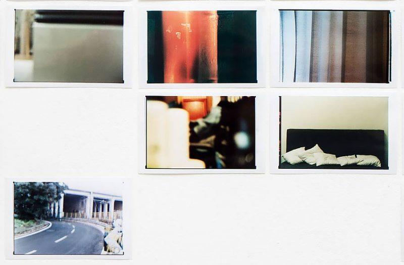 altrospazio fotografia, Desideriogrammi