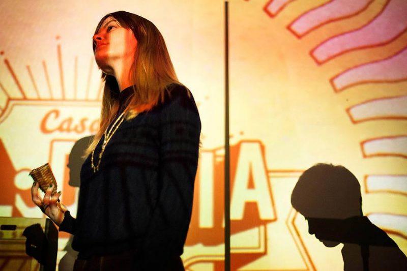 Il concerto alla Calzoleria di Dumbo Gets Mad insieme a Venice