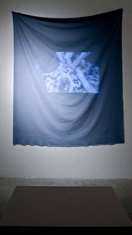 altrospazio fotografia, mostra di Else Leirvik presso la NOMAS foundation