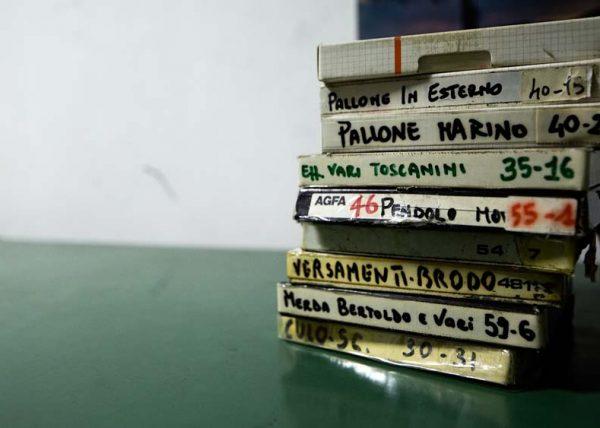 """altrospazio fotografia e Milo Adami presentano """"Il colore del suono"""", un documentario su Enzo Di Liberto e Alvin Curran"""