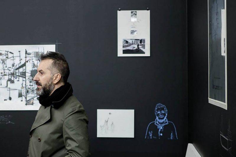 altrospazio fotografia, una selezione di scatti dell'edizione 2017 di Arte Fiera (Bologna) realizzati per Artribune