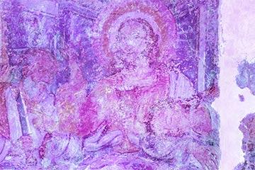 PIC, Patrimonio in Comune. Sala degli affreschi del Comune di Palomonte
