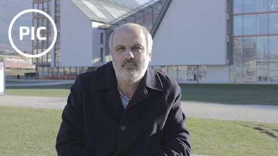 PIC - Patrimonio in Comune, Alessandro Scillitani sostiene il progetto