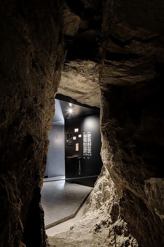 altrospazio, Stelvio-Stilfs Museo Archeologico espone reperti dell'epoca del bronzo