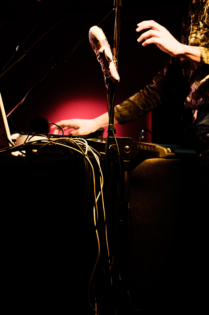 altrospazio fotografia, live music