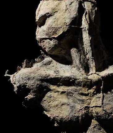 """altrospazio fotografia, le statue di Cristiano Alviti, i suoi """"Giganti"""""""