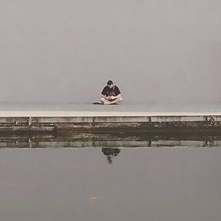 altrospazio fotografia, Blue John Cavern, in collaborazione con Iosonopipo, è un collettivo nomade