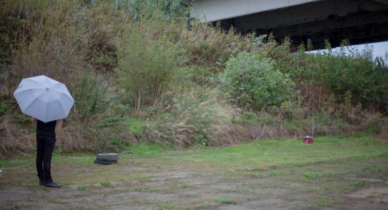 altrospazio fotografia, il making-of della quarta edizione di There Is No Place Like Home a Ponte Marconi