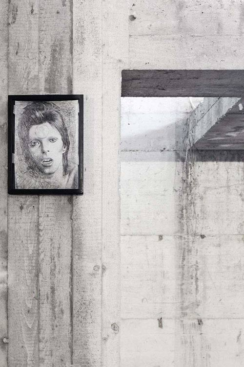 altrospazio fotografia, le opere del collettivo There is No Place Like Home a via Aurelia Antica 425