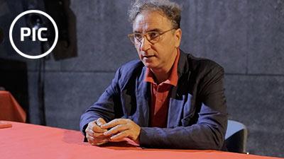PIC- Patrimonio in Comune, intervista a Antonello Caporale