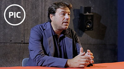 PIC - Patrimonio in Comune, intervista a Tomaso Montanari