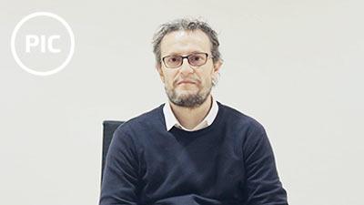 PIC - Patrimonio in Comune, Marco Boschini, fondatore e coordinatore dell'Associazione Comuni Virtuosi, sostiene il progetto
